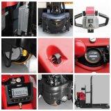 Reddot Auslegung-Preis-kleiner mini voller elektrischer Ladeplatten-Förderwagen (EPT20-13ET)