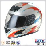 De de volledige Motorfiets van het Gezicht/Helm van de Motor door Professionele Manufaturer (FL117)