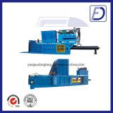 Presse horizontale de carton de papier du rebut Epm80