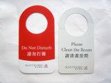 Papel térmico para o cartão de embarque do aeroporto, cartão do estacionamento, cartão da porta