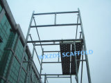 Armature de /Stair d'armature de porte de Zds/échafaudage d'armature/système de marche échafaudage d'armature