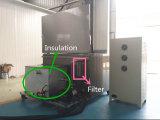 Máquina industrial da limpeza ultra-sônica para DPF Bk-3600