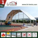 Tente polygonale pour le sport à vendre
