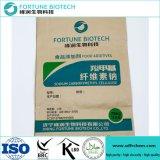 Additif en céramique de produit chimique de poudre de CMC de qualité chaude de vente de fortune