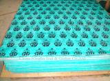 化学繊維のガスケットシート