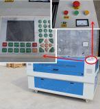 Cortador de alta velocidad del laser del CO2 para la cortadora del laser de la hoja de corte Metal/CNC Akj1390h