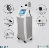 Новое E-Light+RF+ND: Оборудование удаления Tattoo лазера YAG многофункциональное
