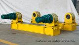 管タンクのための慣習的な溶接の回転子のターンロール