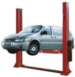 Due Post Hydraulic Base Plate Car Lift con CE