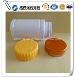100ml de plastic Farmaceutische Flessen van het Huisdier/de Witte Flessen van het Huisdier van de Geneeskunde