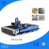 Tagliatrice del laser della fibra di servizio del metallo