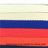 2016フルカラーのWorkwearのProbanの工場価格の安い炎-抑制ファブリック