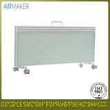空気対流スペース良質の天井板のヒーター