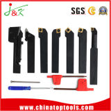Couteau brasé par /Carbide de rotation indexable de /Metal d'outils d'outil de qualité