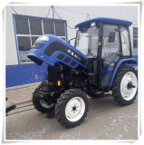 55HP aan 75HP de Tractor van het Landbouwbedrijf voor Verkoop