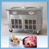 Горячая машина мороженного Fry Stir сбываний с хорошим компрессором