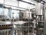 Haustier-Flaschen-gekohltes Wasser-flüssiges Füllmaschine-Getränk-Sodawasser-füllendes Gerät