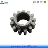 Aço inoxidável do fabricante de China que faz à máquina componentes mecânicos