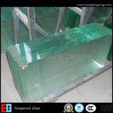 高品質の緩和されたガラス、強くされたガラス