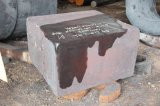 自由な熱い鍛造材の工場は造った