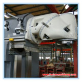 Máquina de trituração universal resistente da estaca do RAM da cabeça de giro (X5746)