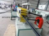 HDPE 배수장치 관 직경 200-2400mm를 위한 압출기 기계
