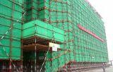 Rete di sicurezza della costruzione