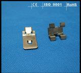 Гальванизированные пробитые стальные зажимы пояса металлического листа