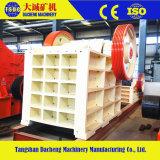 Exportation vers le broyeur de maxillaire de machine de concasseur de pierres de l'Inde