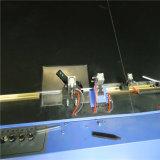 Machine de cintrage automatique à barres en aluminium isolant en verre