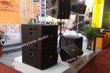 Apparatuur van DJ van de Spreker van het Stadium van Skytone Vrx915m de Professionele
