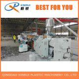 Plastik-PVC-Hochbau-Vorstand-Strangpresßling stellen Maschine her