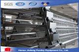 熱い販売法の高品質Hのタイプ自動鶏のケージシステム