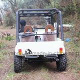 Nuevo Jeep 250cc