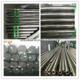 Tubes et tuyaux sans soudure, en acier et pipe d'alliage de SAE 4130 H pour des pièces de boîte de vitesses