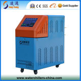 Injection plástico Water Type y Oil Type Mold Temperature Controller