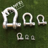 Yfebs European Type Large Bow Shackle