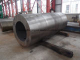 Le tube chaud de pièce forgéee a modifié l'acier allié de boucle la pièce forgéee lourde