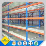 Rek van de Plank van het Staal van de Prijs van de fabriek het Materiële