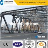 Rohr-Stahlkonstruktion-Brücken-Detail