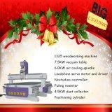 Маршрутизатор 1325 CNC машинного оборудования Woodworking