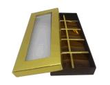 ハイエンドカスタムDesiginチョコレートギフト用の箱の包装