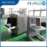 De Scanner Jc6550 van de Bagage van de Röntgenstraal van de gevangenis