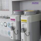 Máquina de múltiples funciones aprobada de la anestesia del sitio de trabajo de la anestesia de Pekín Aeonmed Aeon7200A del Ce con el ventilador para o y ICU