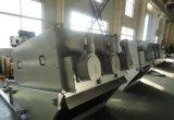 Decantatore della macchina di trattamento di acque di rifiuto