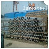 Tube AISI 304 d'acier inoxydable de constructeur