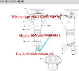Het Toestel van de Leiding van de Delen van het Systeem van het Bureau van Nstrument van de Lader van Sdlg LG956L Bzz6-800 4120001805