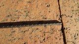 プレストレストコンクリートのための5mm字下がりにされたワイヤー