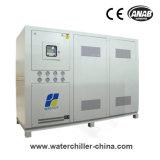 Refrigeratore di acqua registrabile della strumentazione industriale