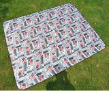 Tutti i generi di stuoia multifunzionale di picnic per la famiglia
